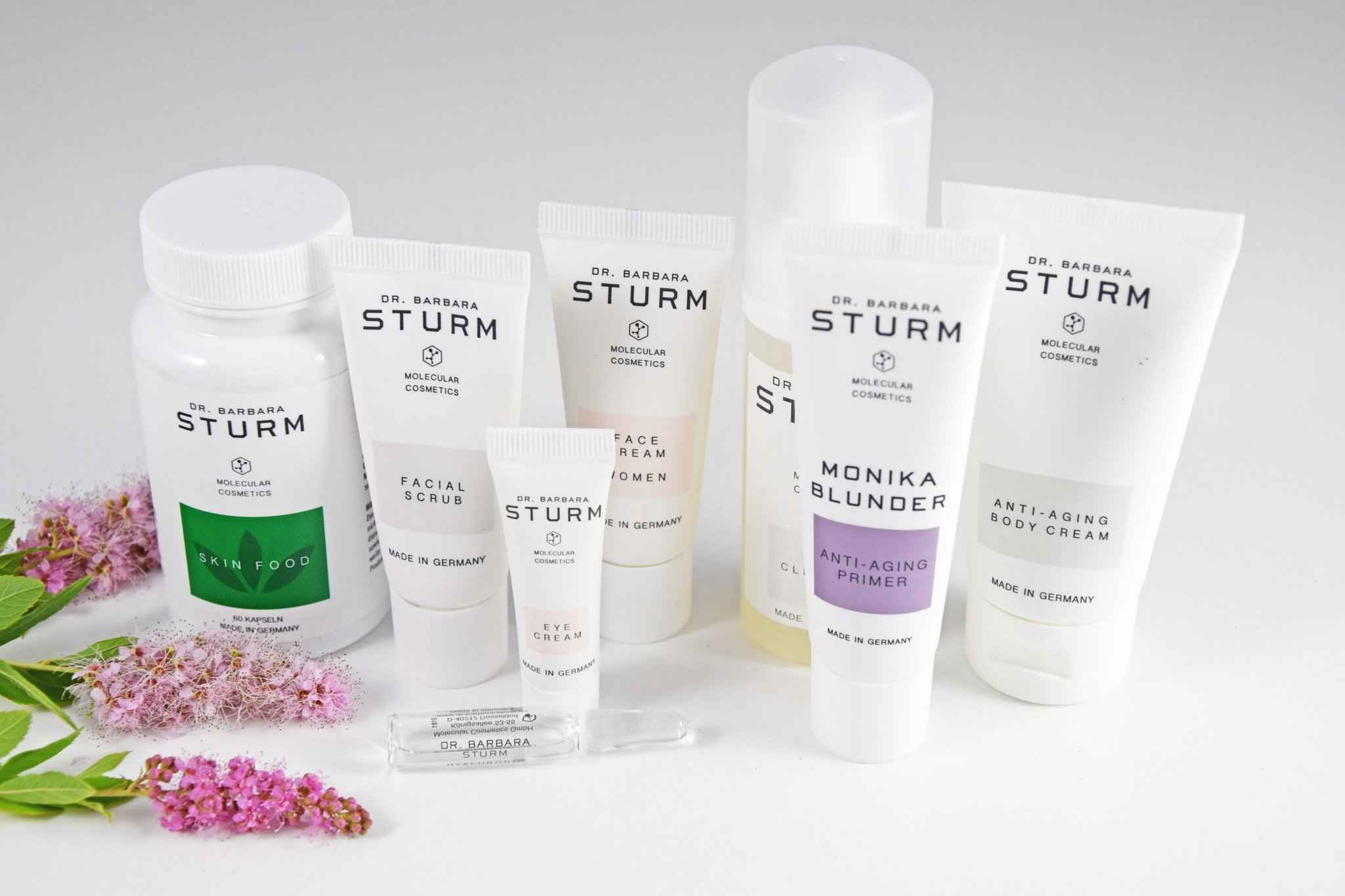Dr. Barbara Sturm Molecular Cosmetic
