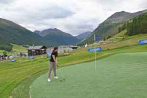 Livigno Golf