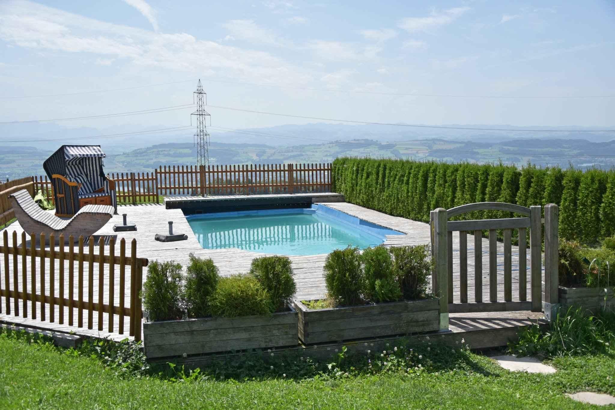 Urlaub in der zentralschweiz im luzerner hinterland the - Die poolbauer ...