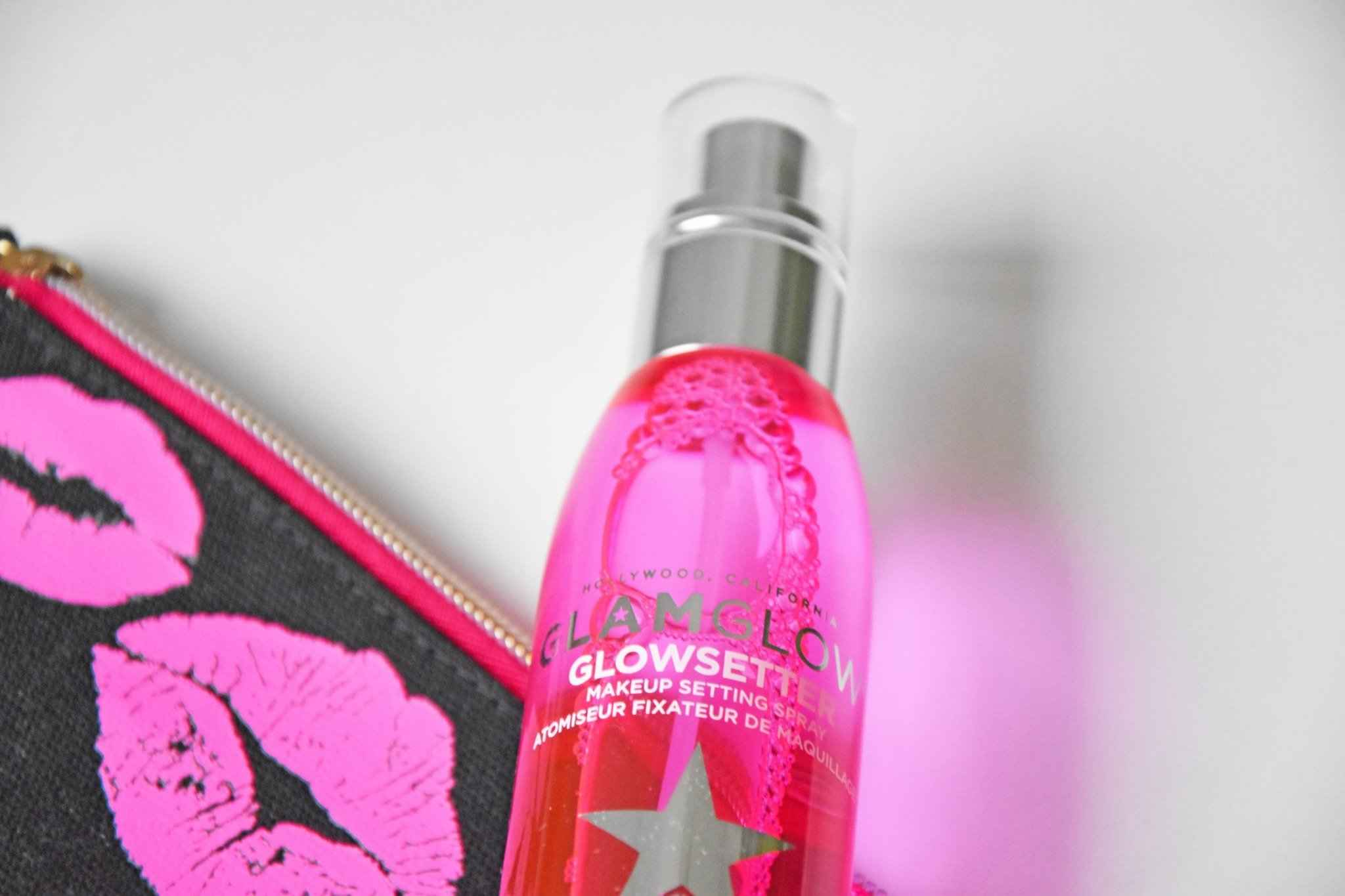 Glowsetter Makeup Setting Spray by glamglow #15