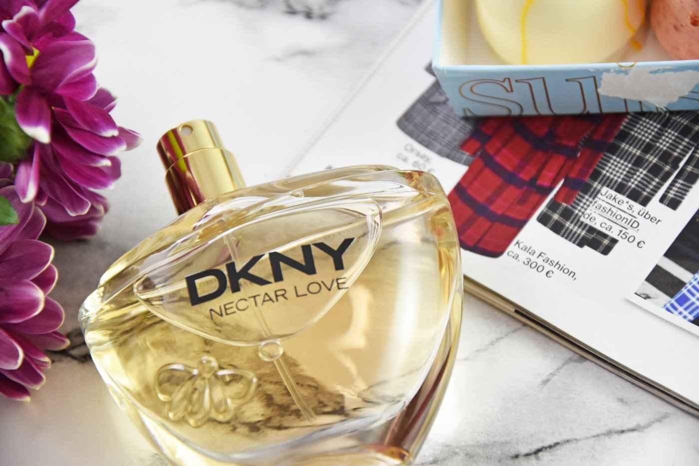DKNY - Nectar Love