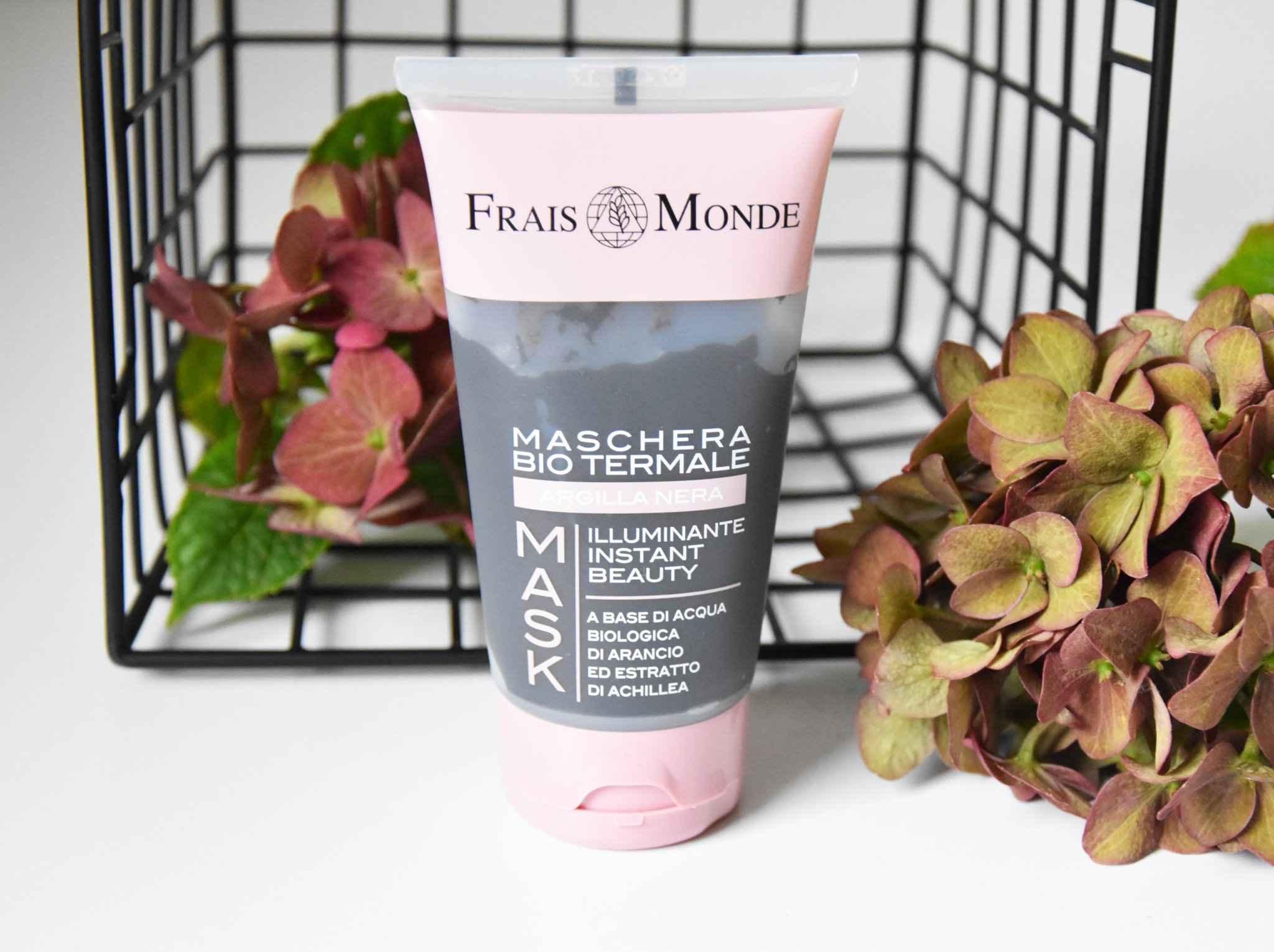 Frais Monde Organic Lightening Instant Beauty