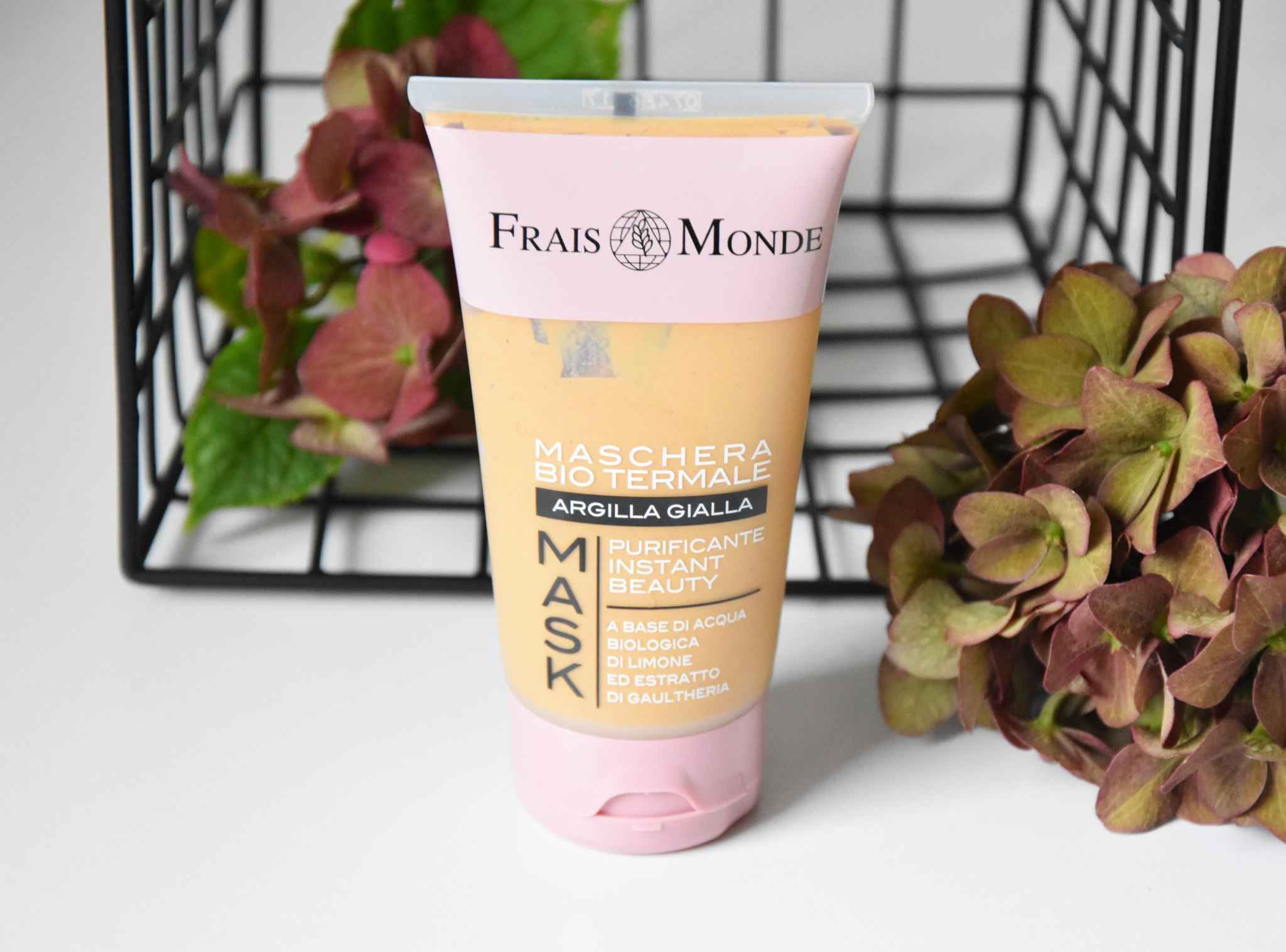 Frais Monde Organi Purifying Instant Beauty
