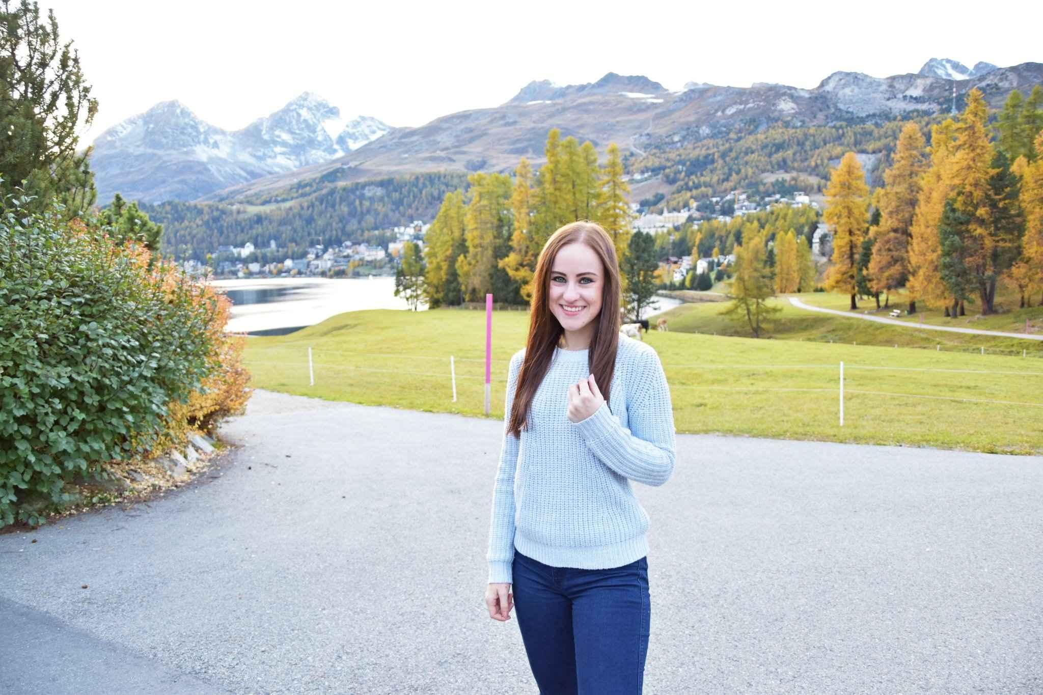 Meierei St. Moritz