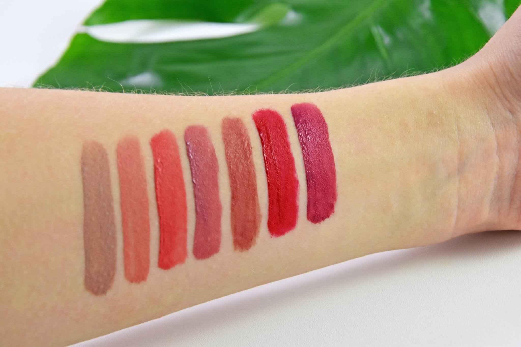 Wet'n'Wild -MegaLast Liquid Catsuit Matte Lipstick