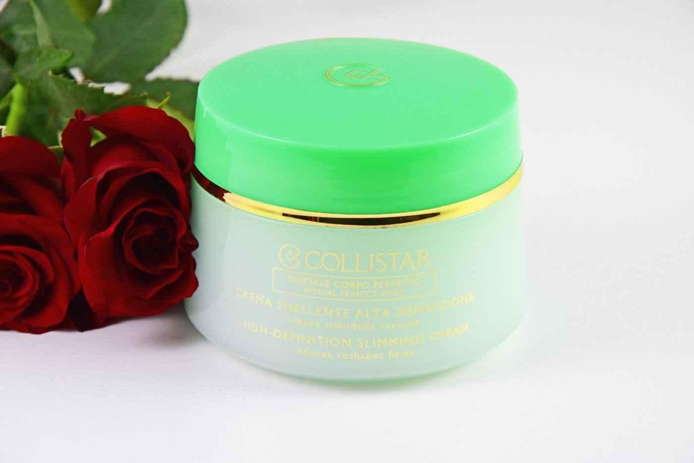 Collistar - High-Definition Slimming Cream