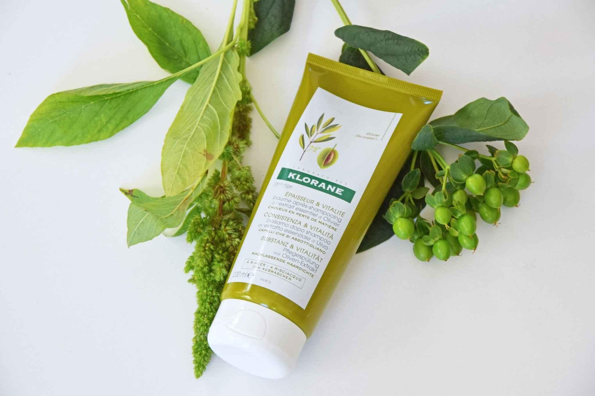 Klorane - Oliven Pflegespülung