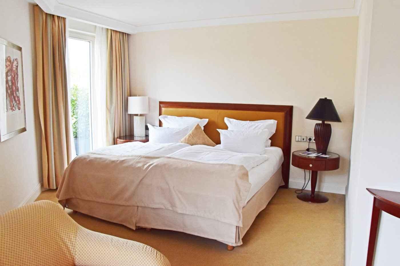 Dorint Maison Messmer Hotelreview
