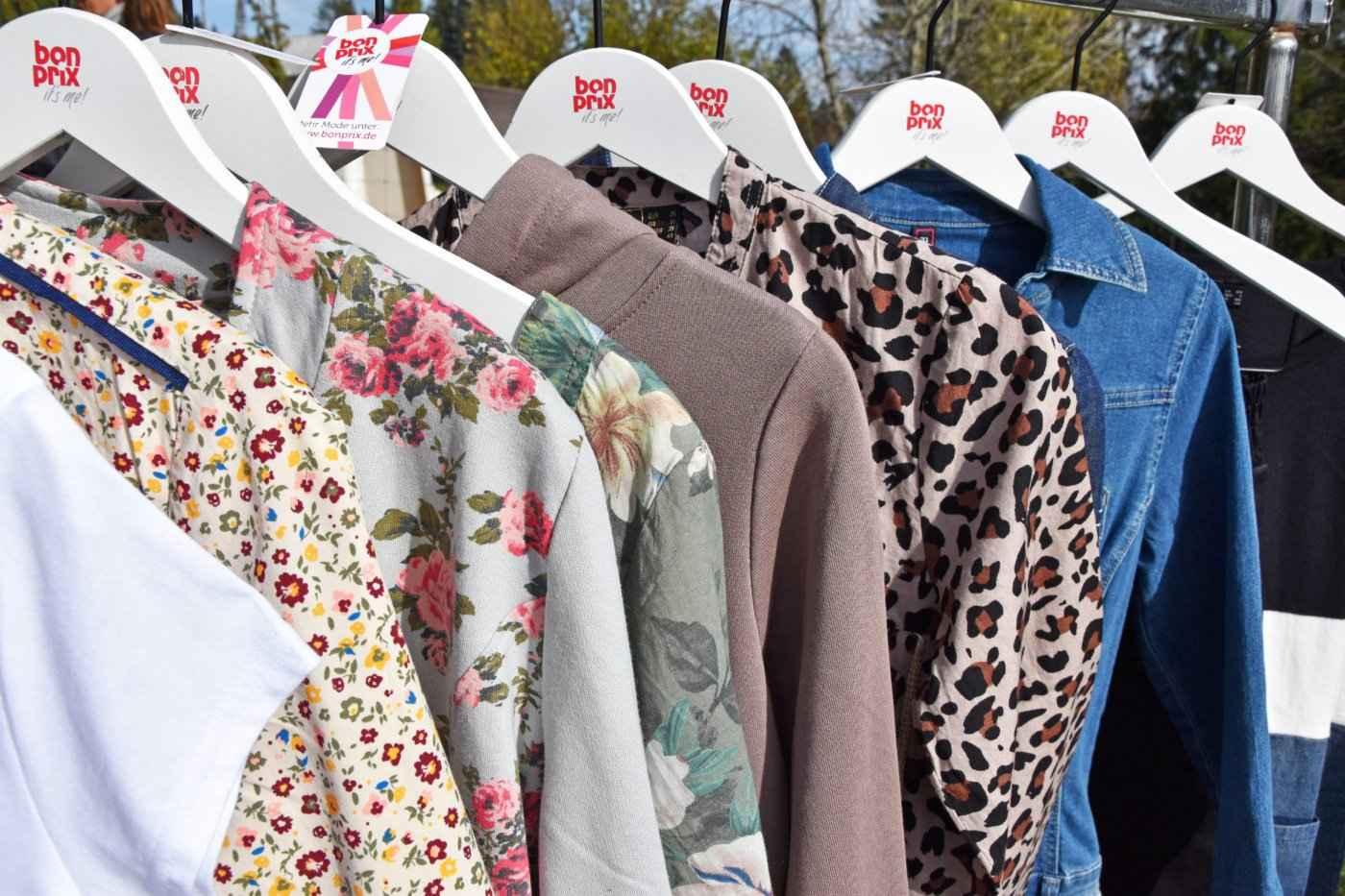 Faire Mode mit Bonprix und deren Cotton Made in Africa