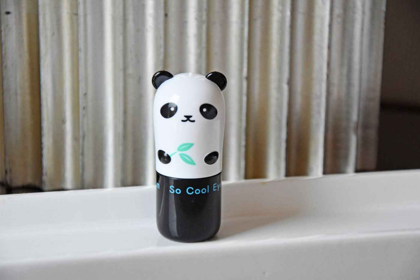 TONY MOLY Panda's Dream So Cool Eyestick