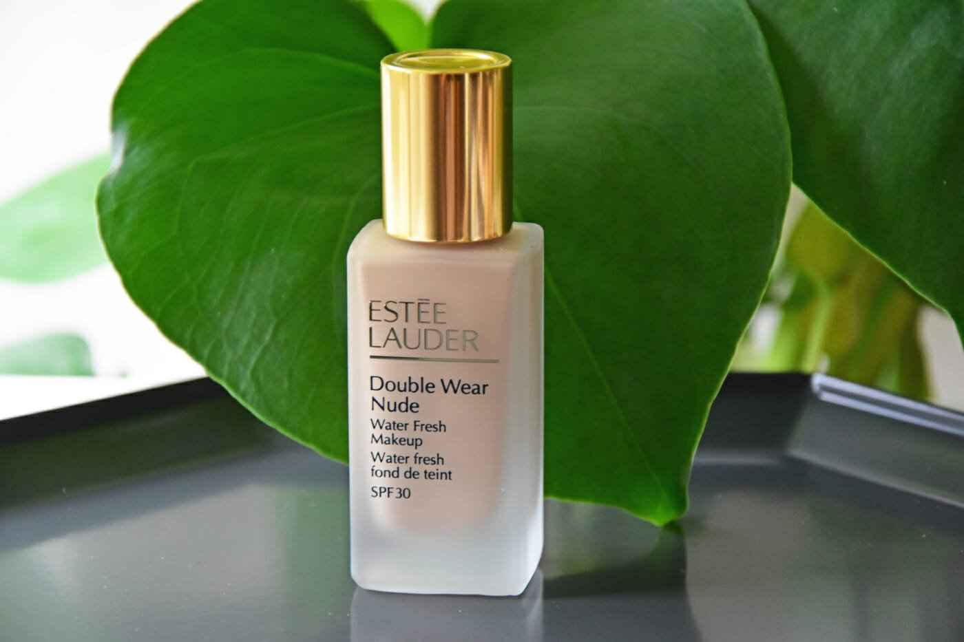 Estée Lauder - Double Wear Nude Foundation