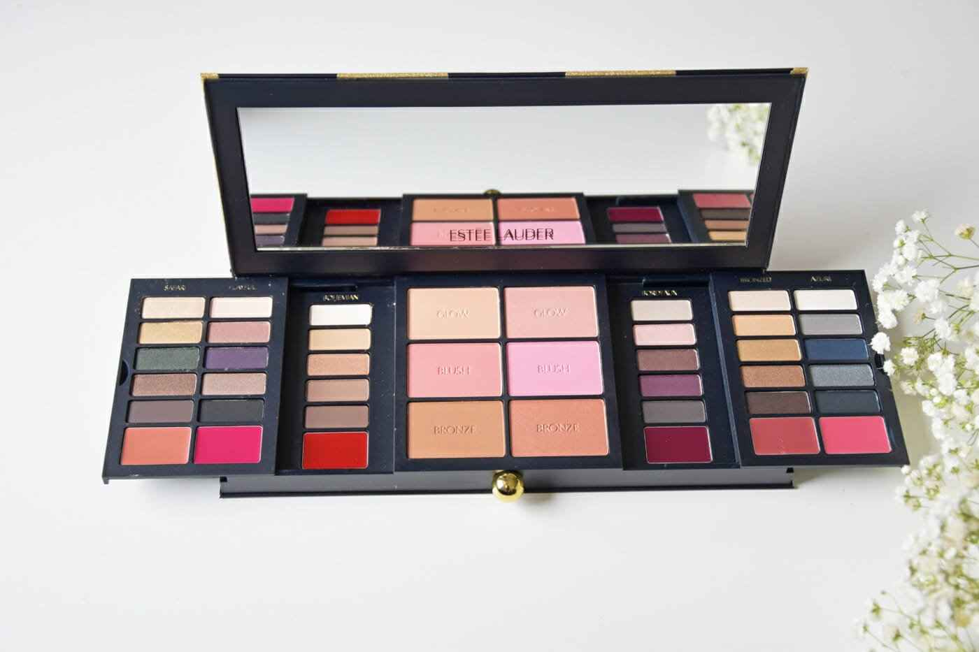 Make up  Estée Lauder - Color Portfolio Palette