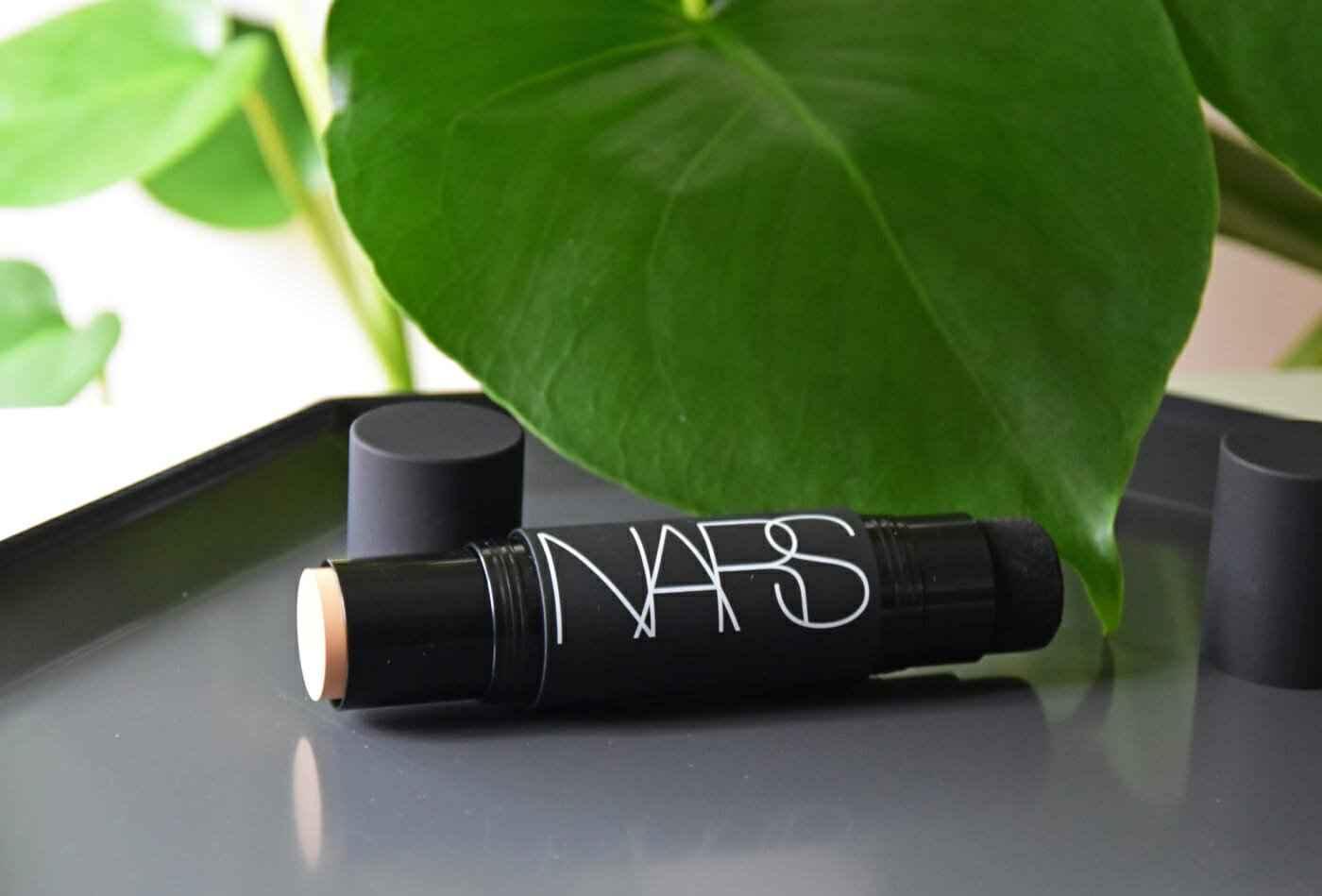 NARS -Velvet Matte Foundation Stick