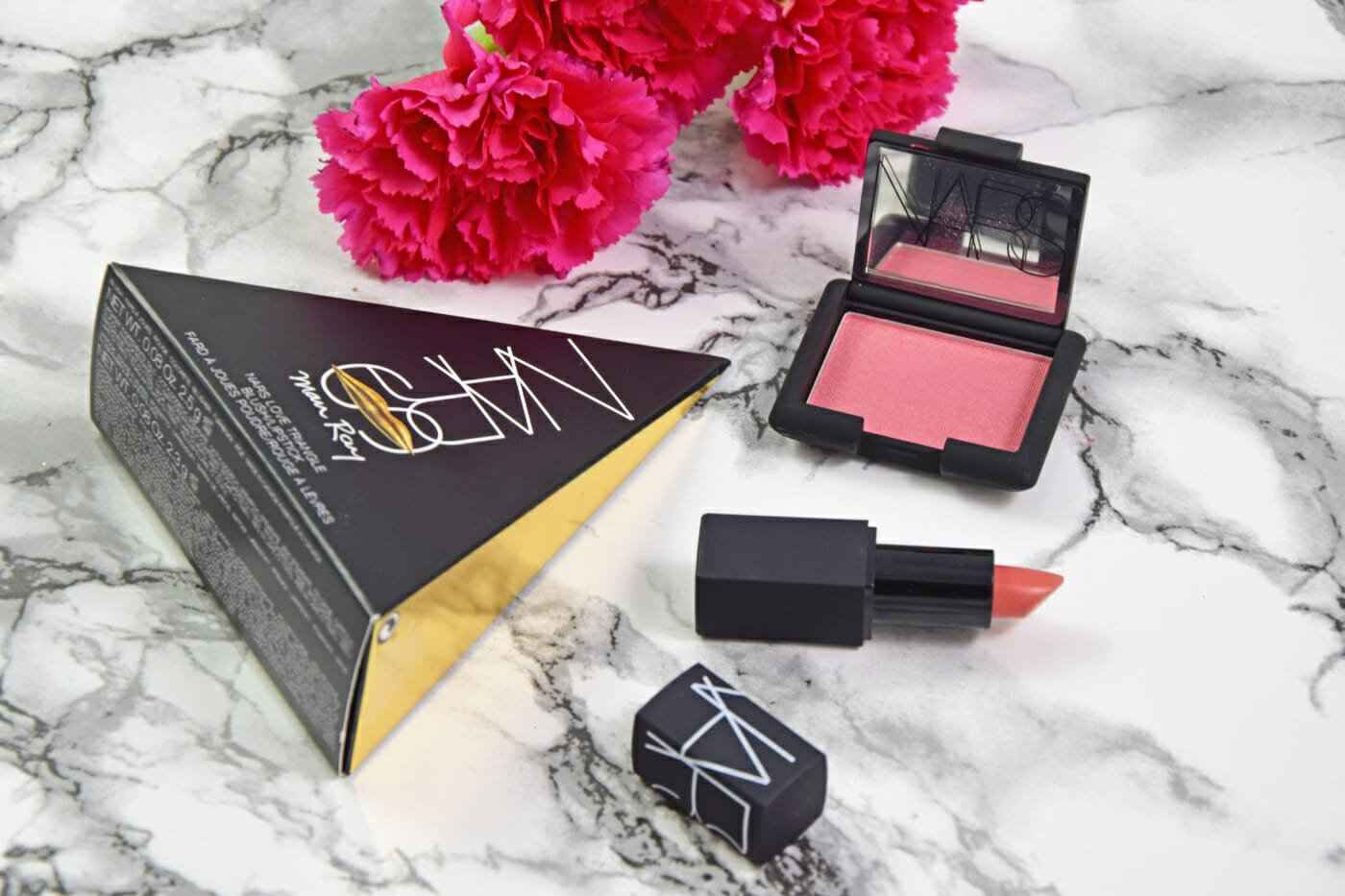 NARS love triangle holiday collection