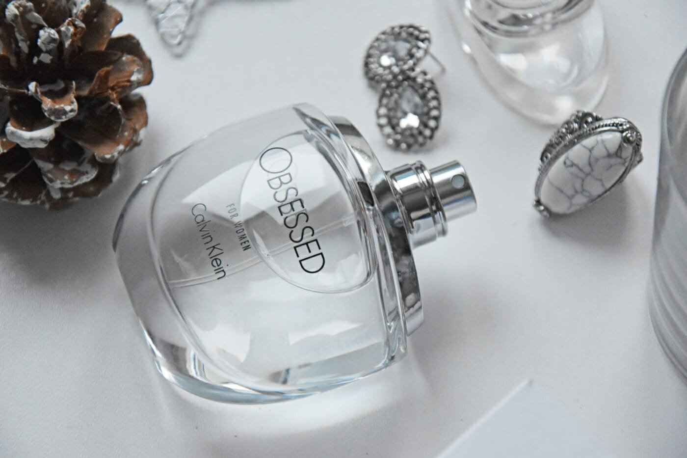 Obsessed Calvin Klein review