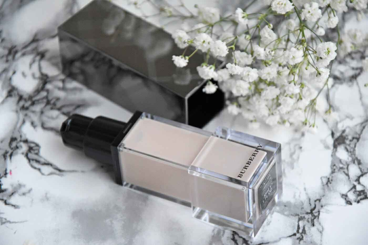 Nude Radiance Foundation Burberry