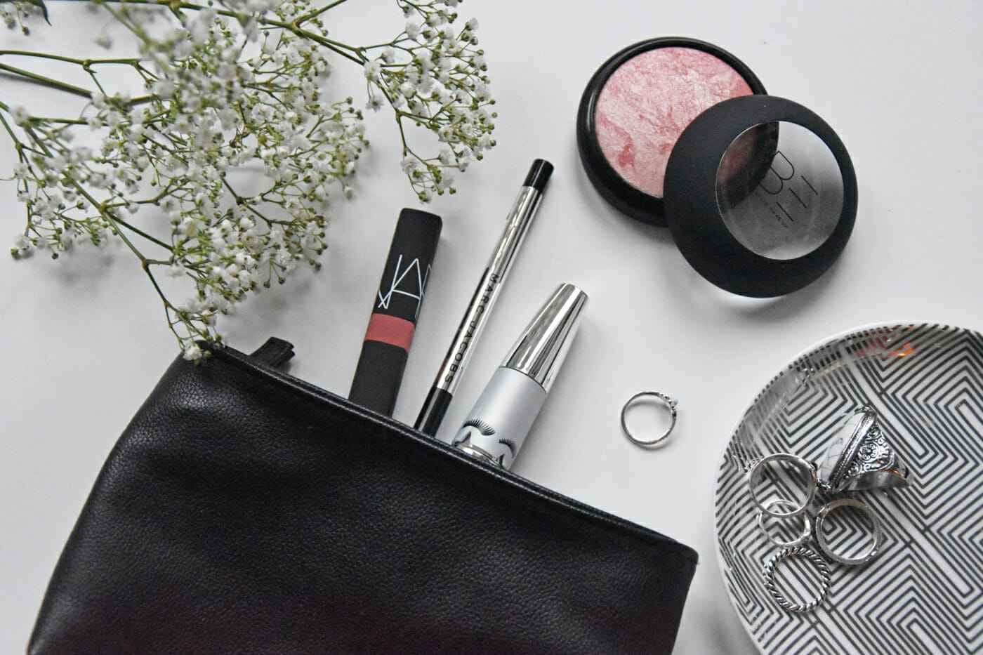 Make-up Lieblinge der Woche von Marc Jacobs, NARS, Be Creative und Clinique