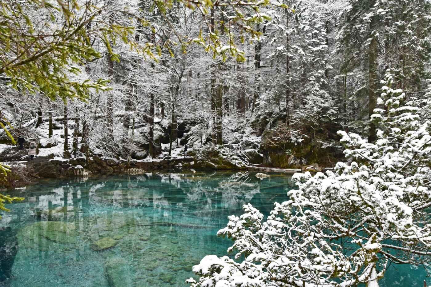 Blausee