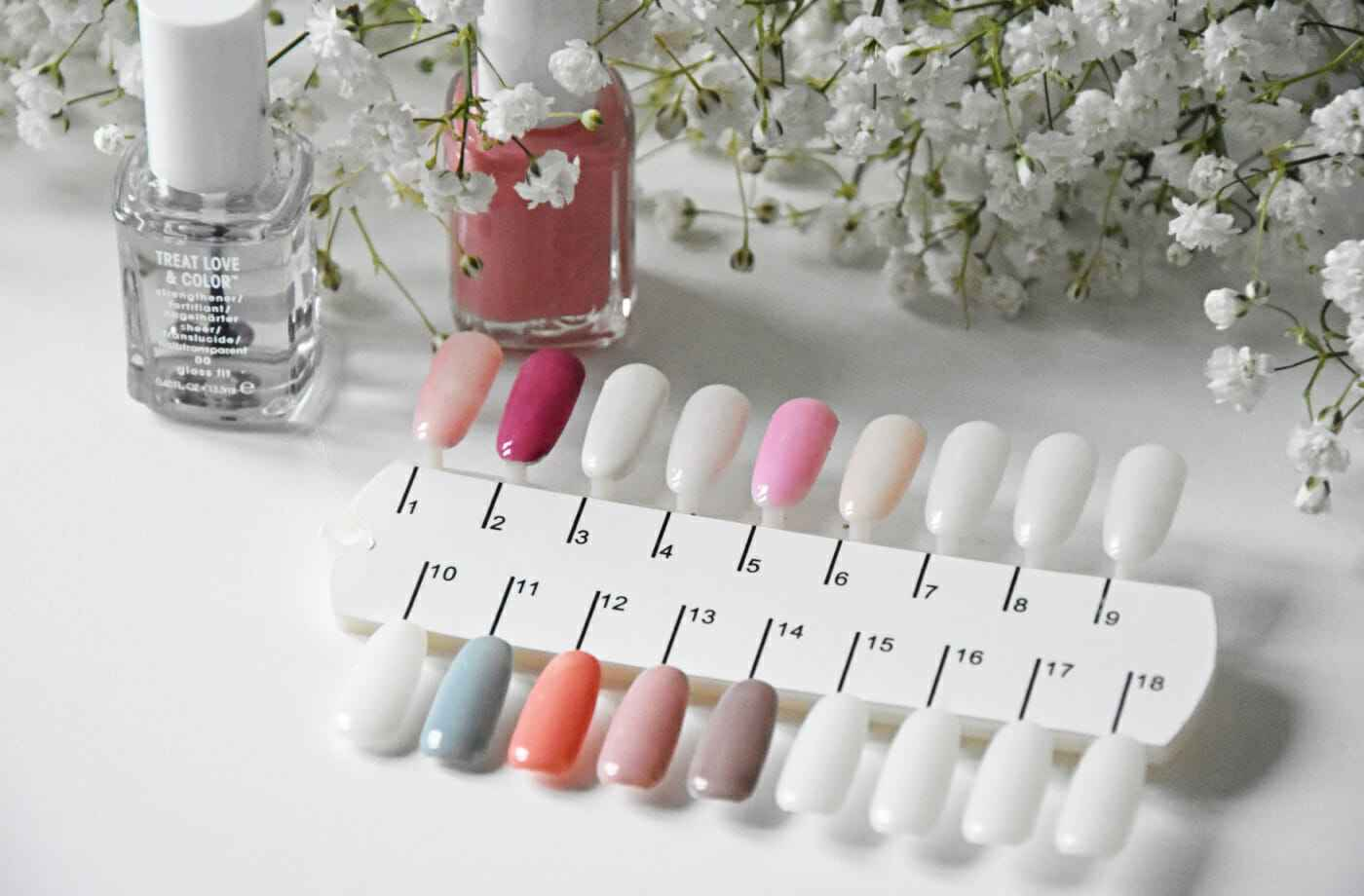 Nail polish news by essie and Alessandro - The Chic Advocate