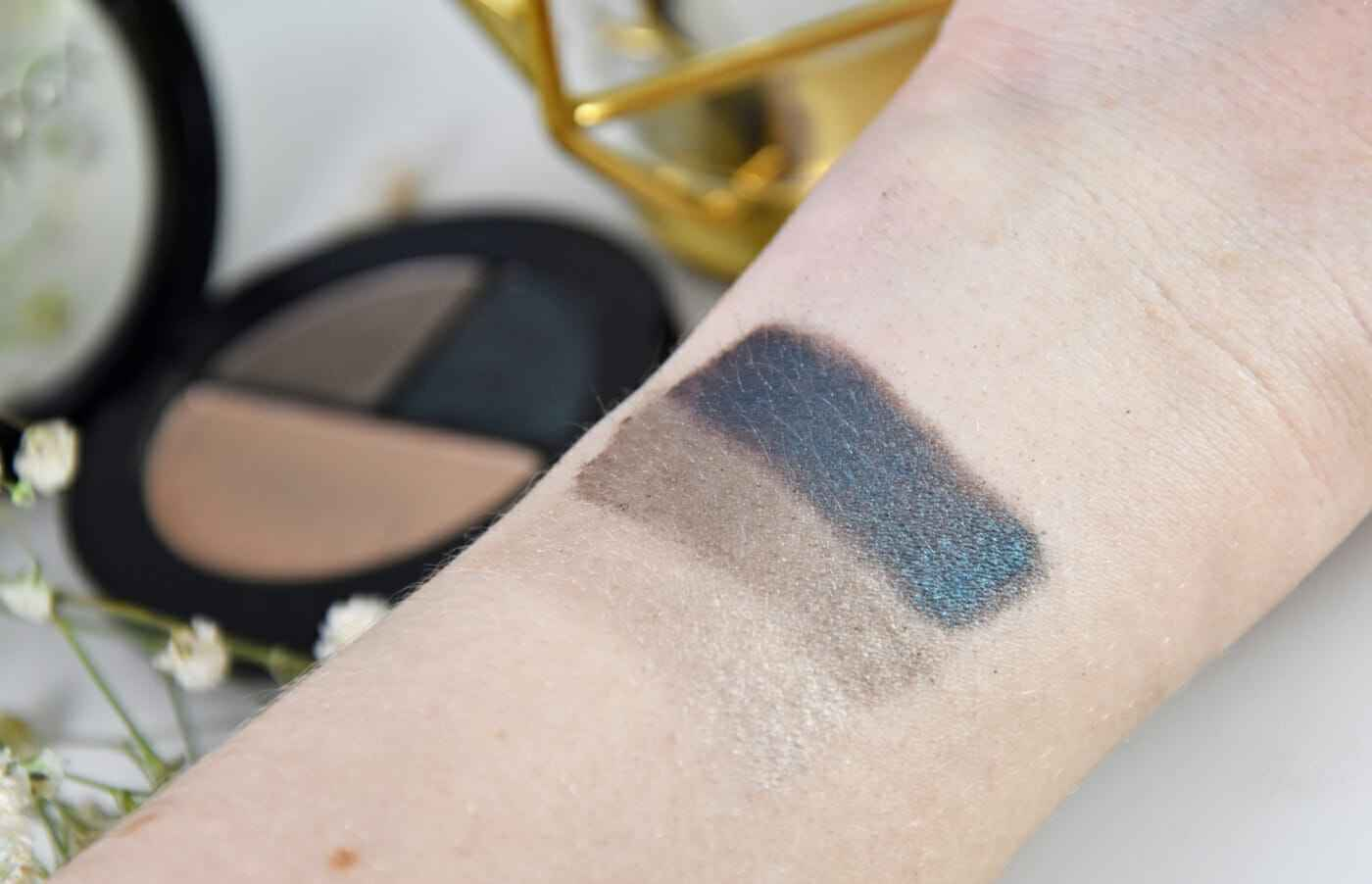 Smashbox Photo Edit Eyeshadow Trio Day Rate