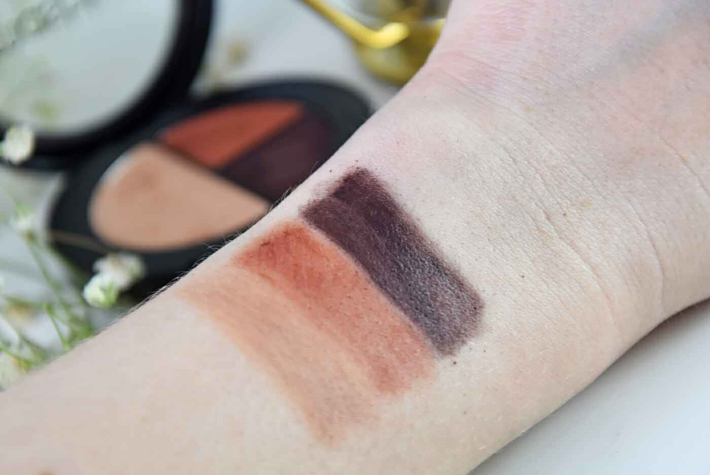 Smashbox Photo Edit Eyeshadow Trio Nudie Pic Deep