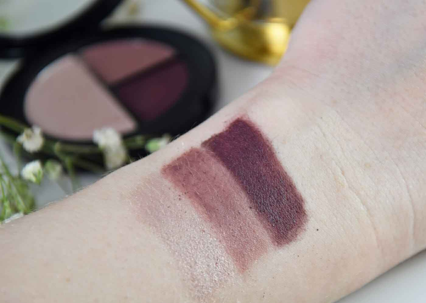 Smashbox Photo Edit Eyeshadow Trio Snap Queen