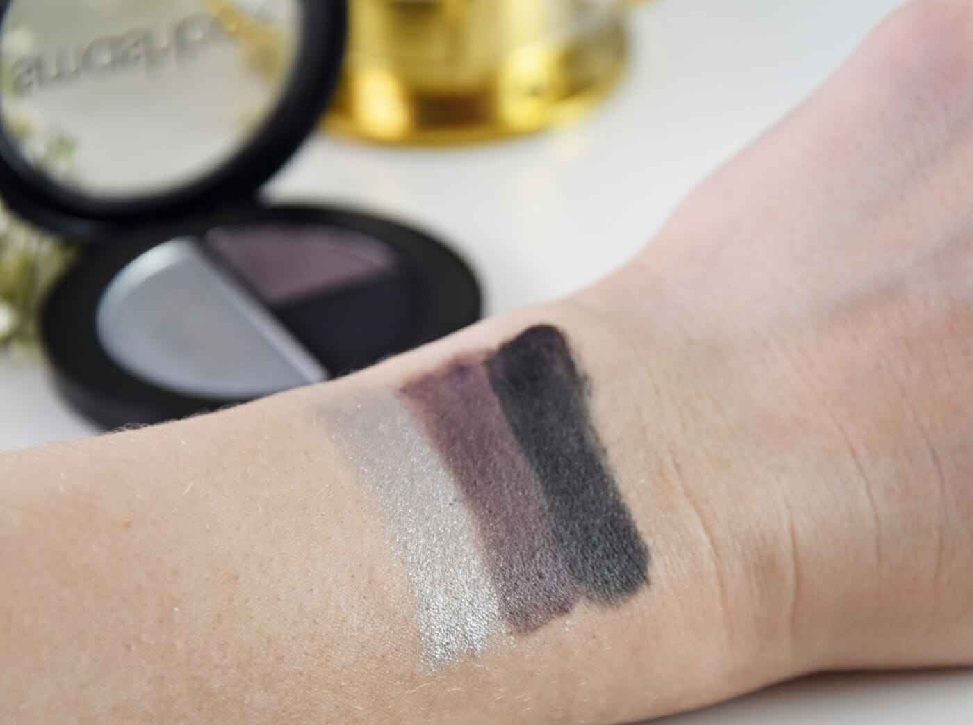 Smashbox Photo Edit Eyeshadow Trio Punked