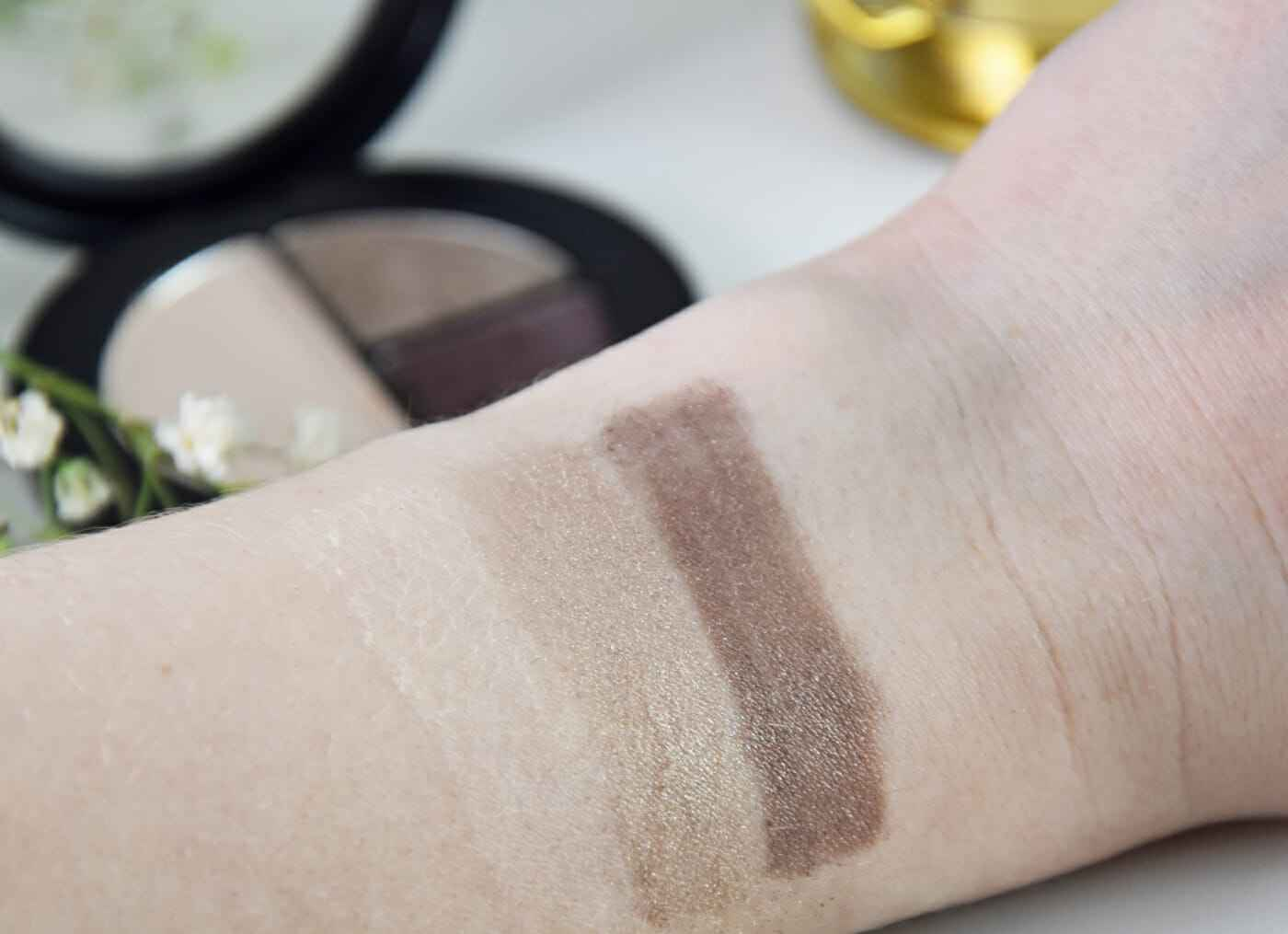 Smashbox Photo Edit Eyeshadow Trio night shoot
