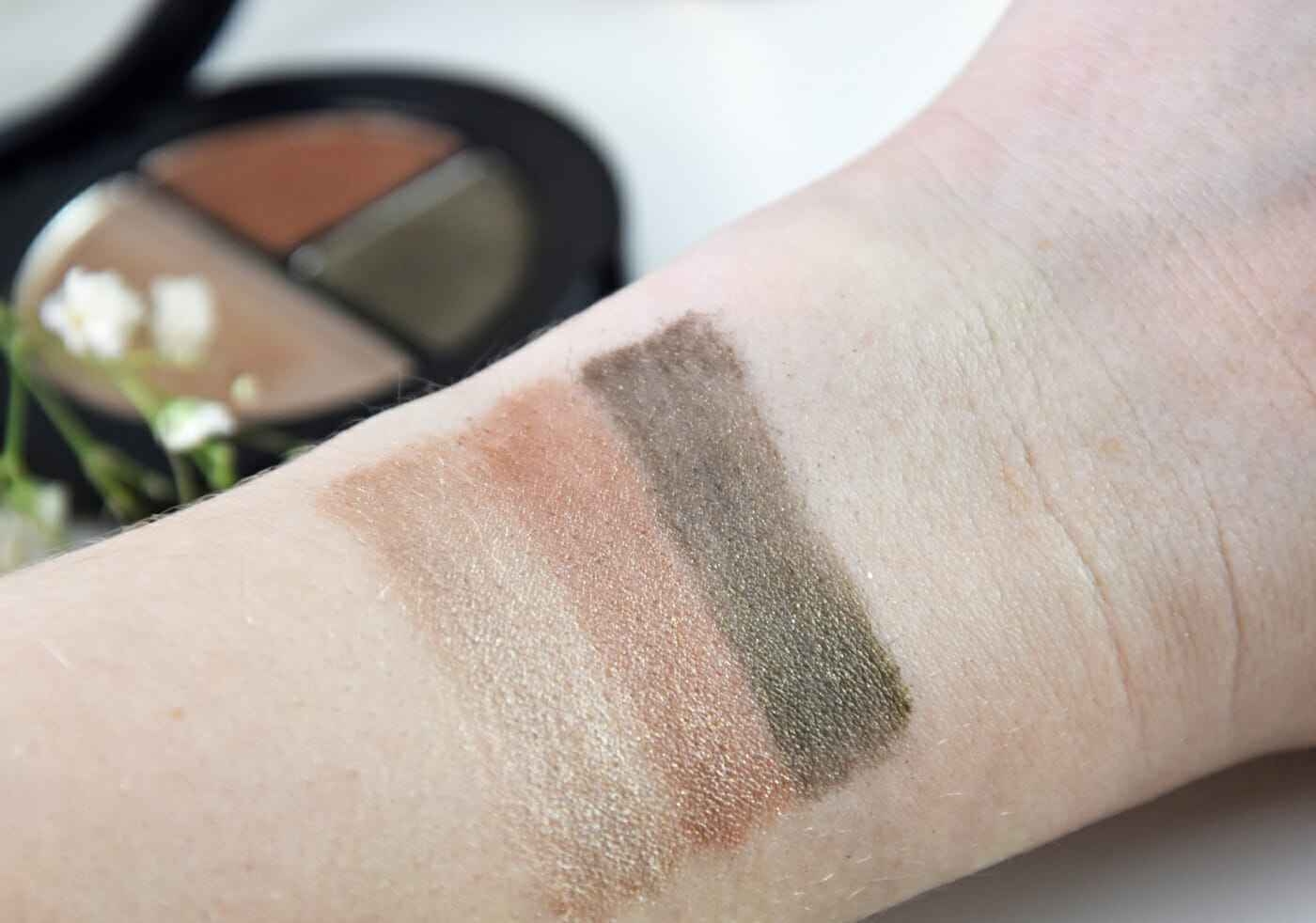 Smashbox Photo Edit Eyeshadow Trio showmance