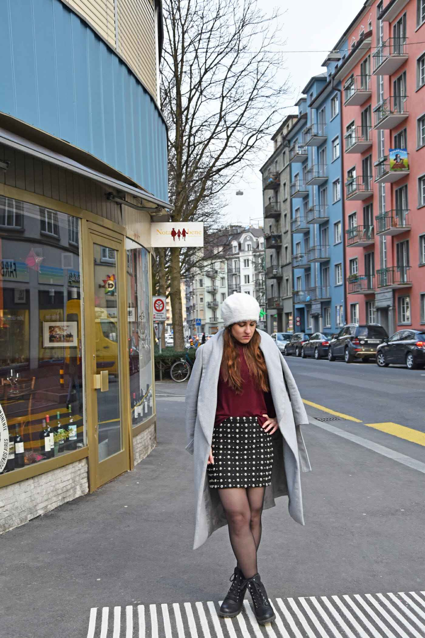 winter outfit fashion fashionblogger