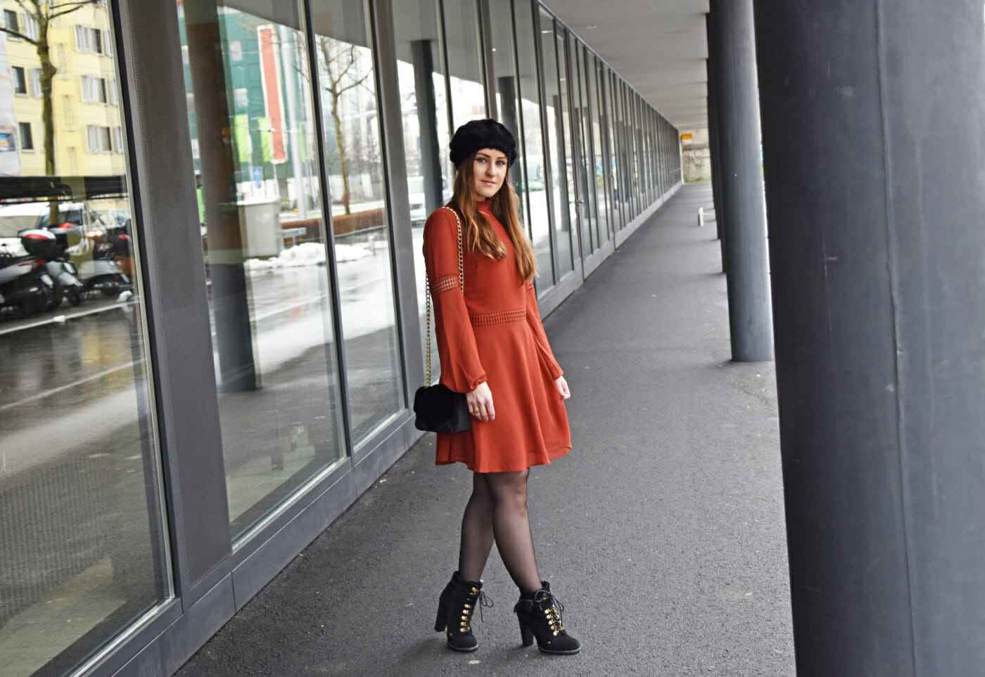 dress fashion fashionblogger