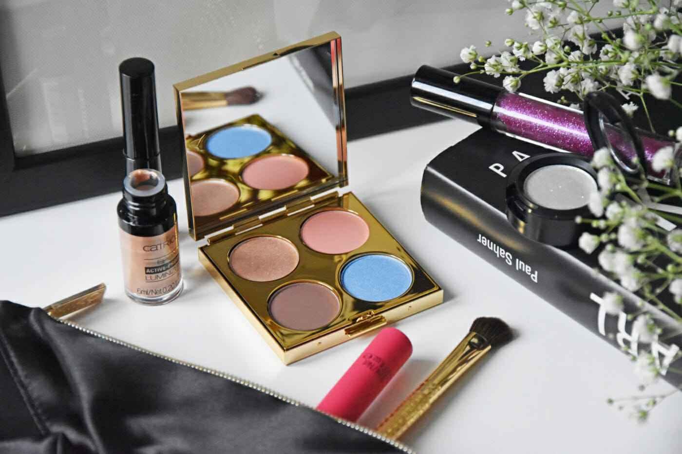 Catrice und MAC Cosmetics
