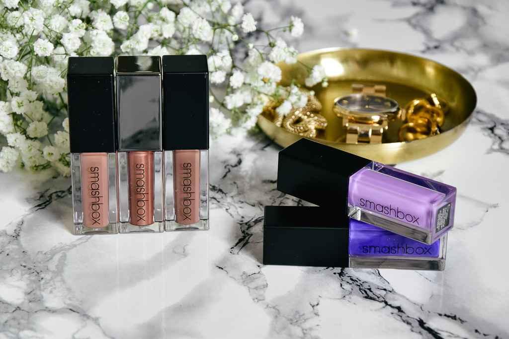 Always on Liquid Lipsticks Smashbox lipstick