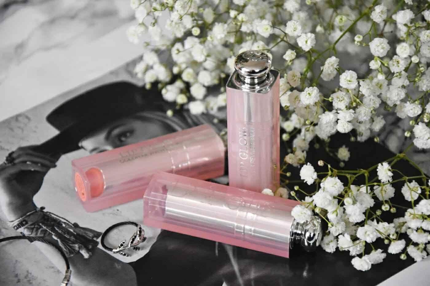 Dior LipGlow 1