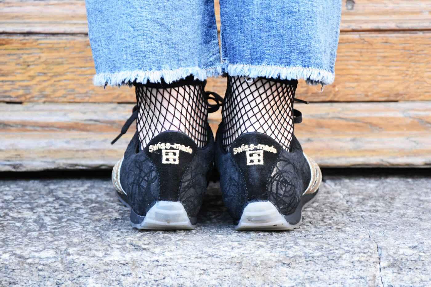 künzli sneaker Schuhe