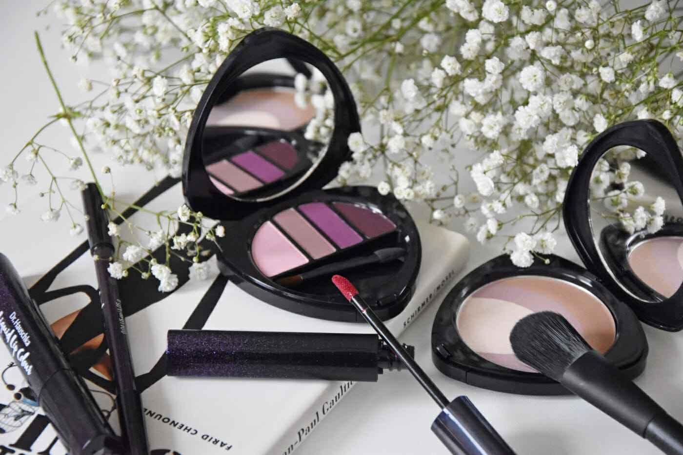 Naturkosmetik Makeup Dr. Hauschka