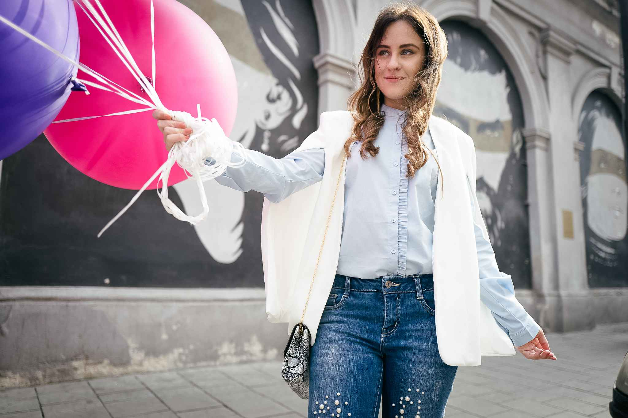 Bonprix Fashionblogger Krakau