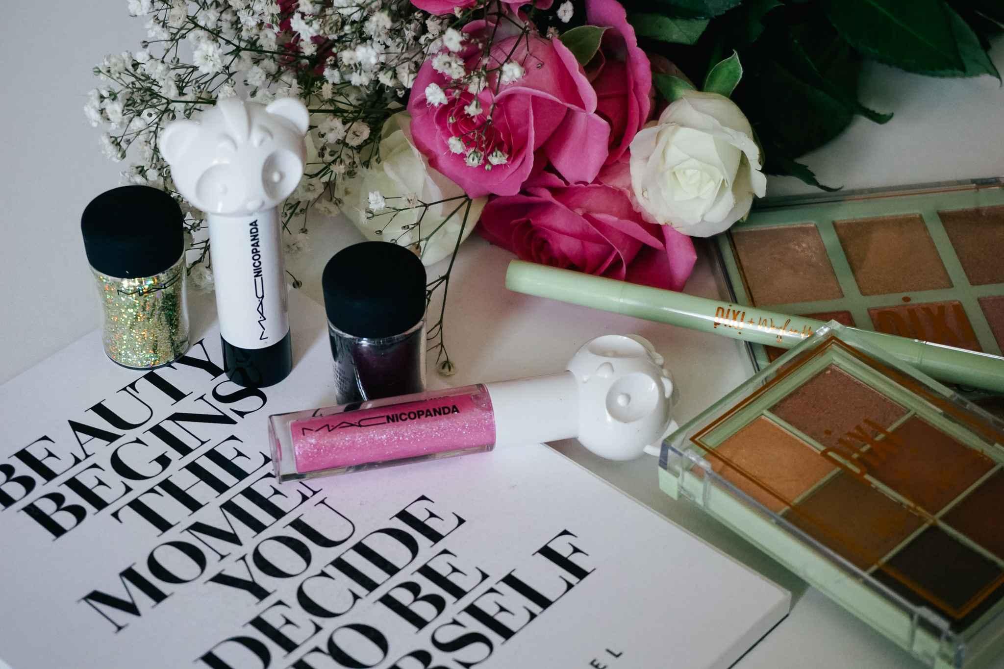 Pixi Beauty Mac Cosmetics