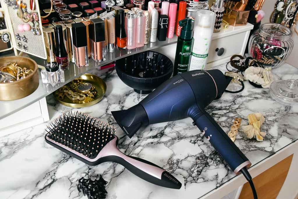 hair care blowdryer