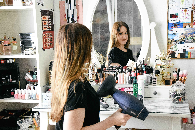 hair care blowdryer