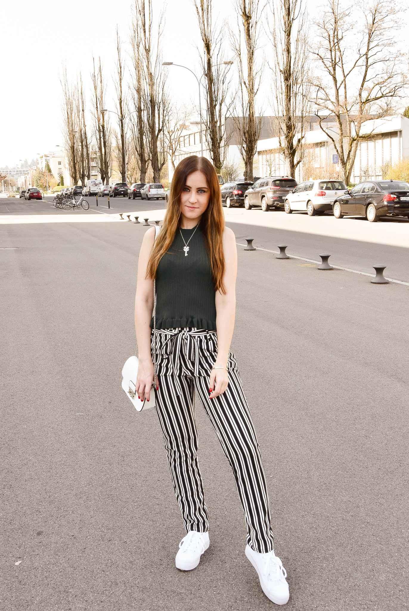Look Fashionblogger
