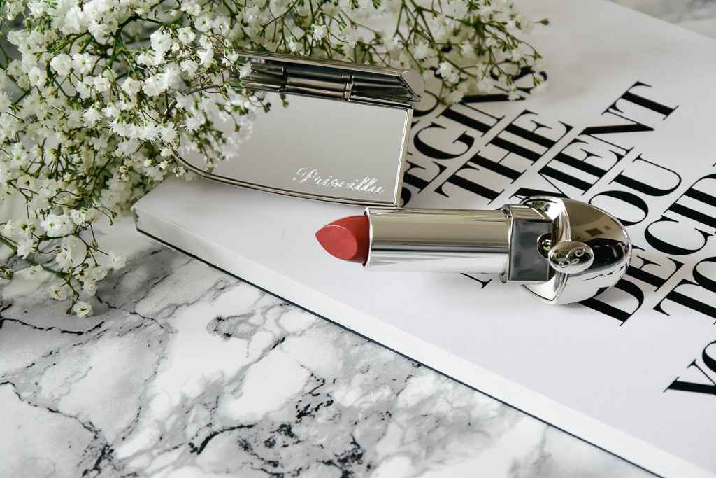 Guerlain Rouge G Costumized Lipstick