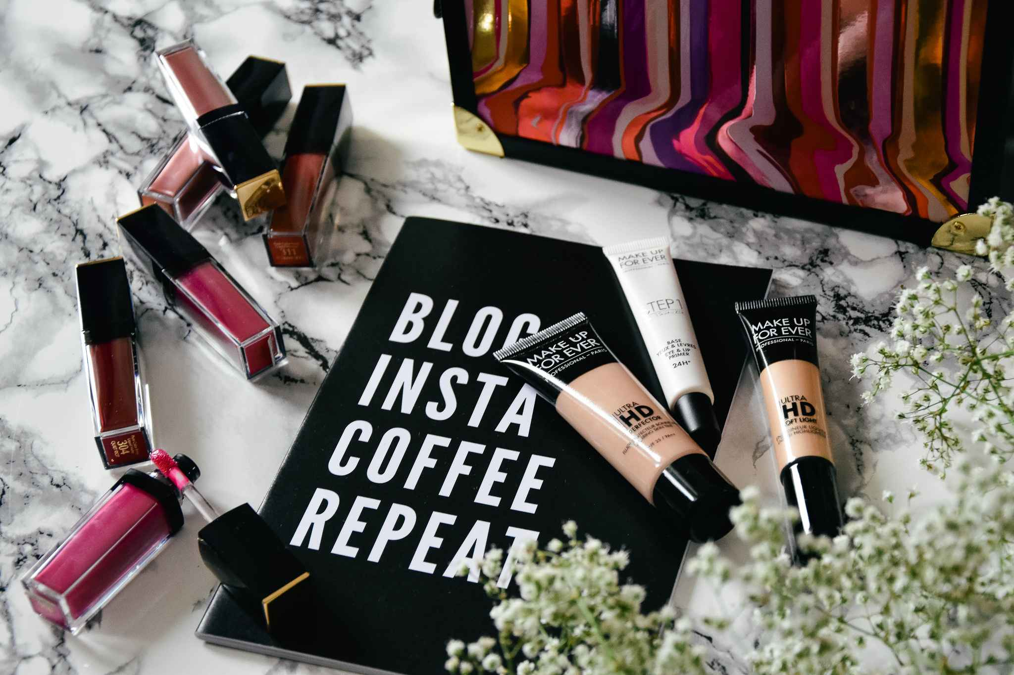 Esteee Lauder Makeup Forever