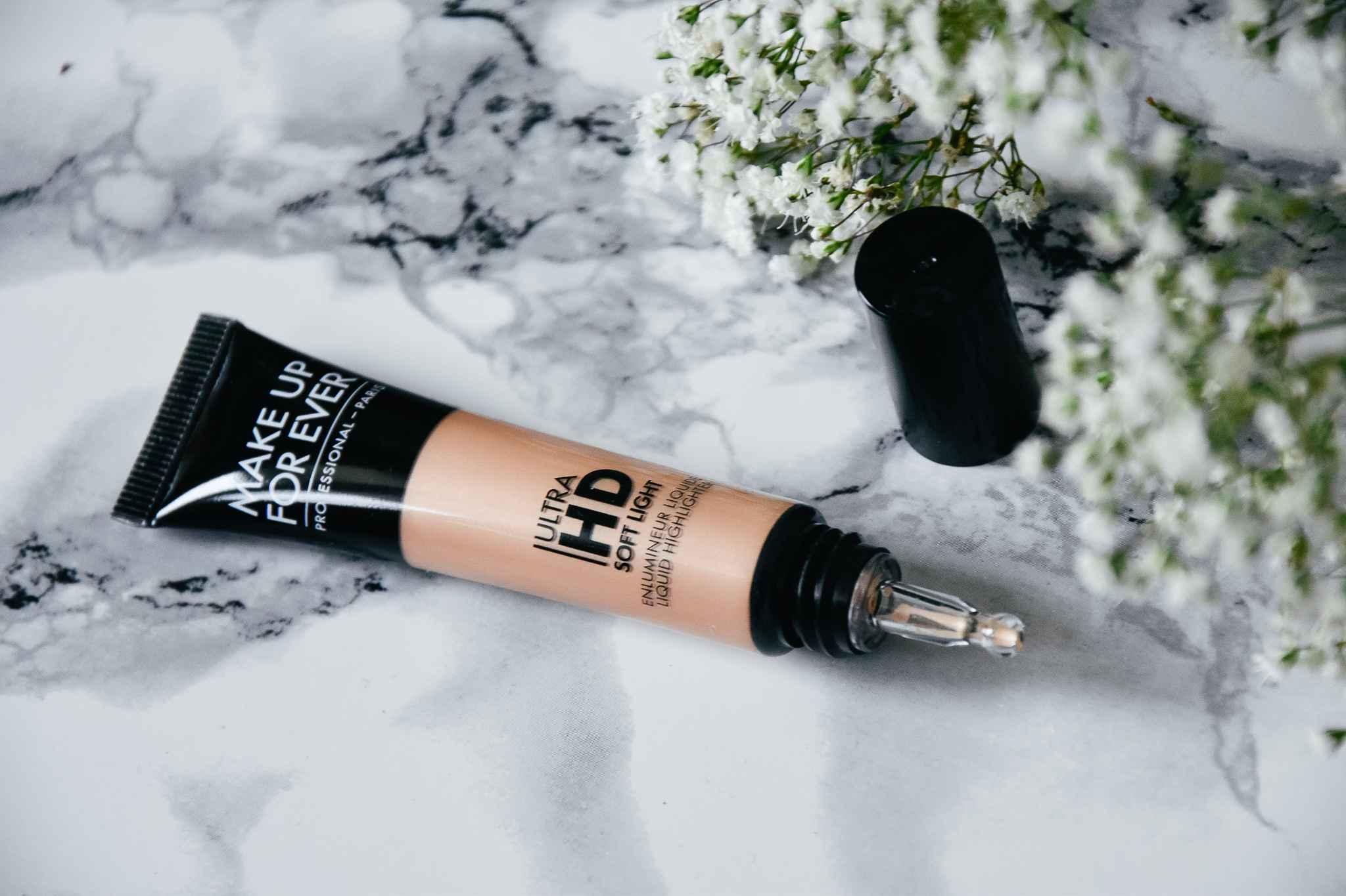 Makeup Forever Makeup Ultra HD Soft Light Liquid Eyeliner