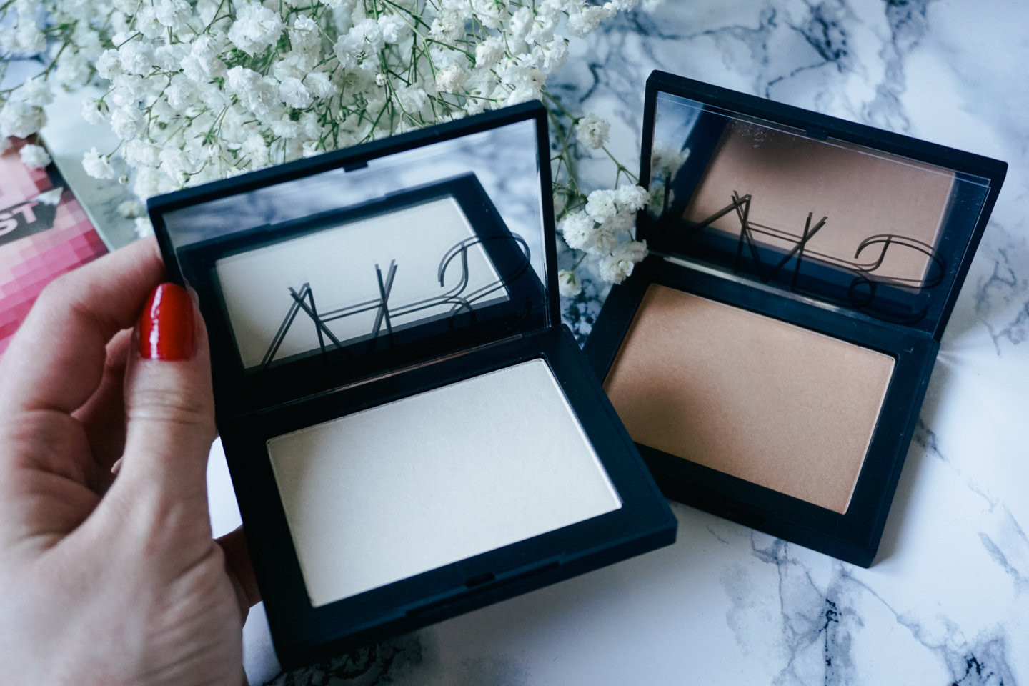 NARS Highlighting Powder