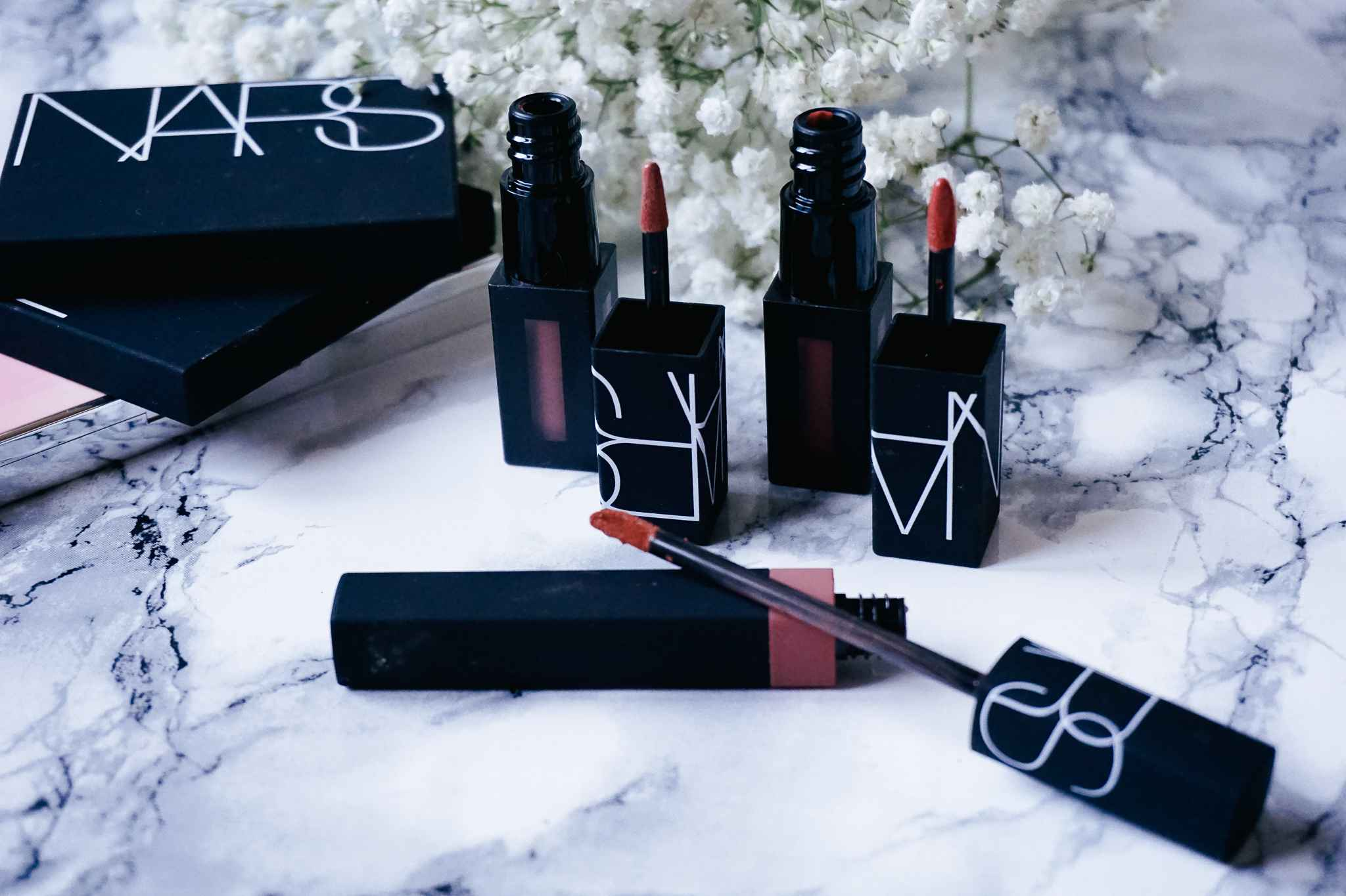 NARSissist Wanted Collection lip