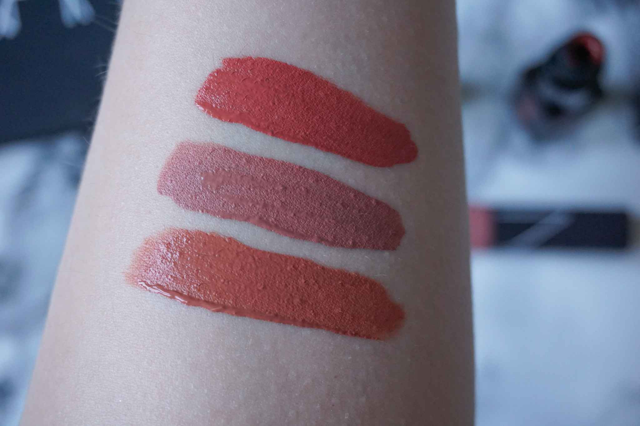 NARSissist Lip Cover Power Matte