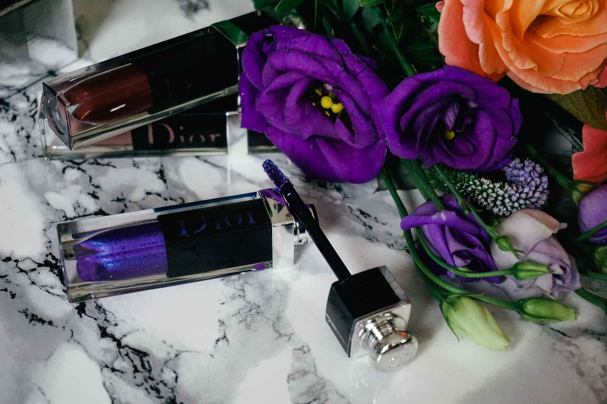 Review Dior Addict Lacquer Plump