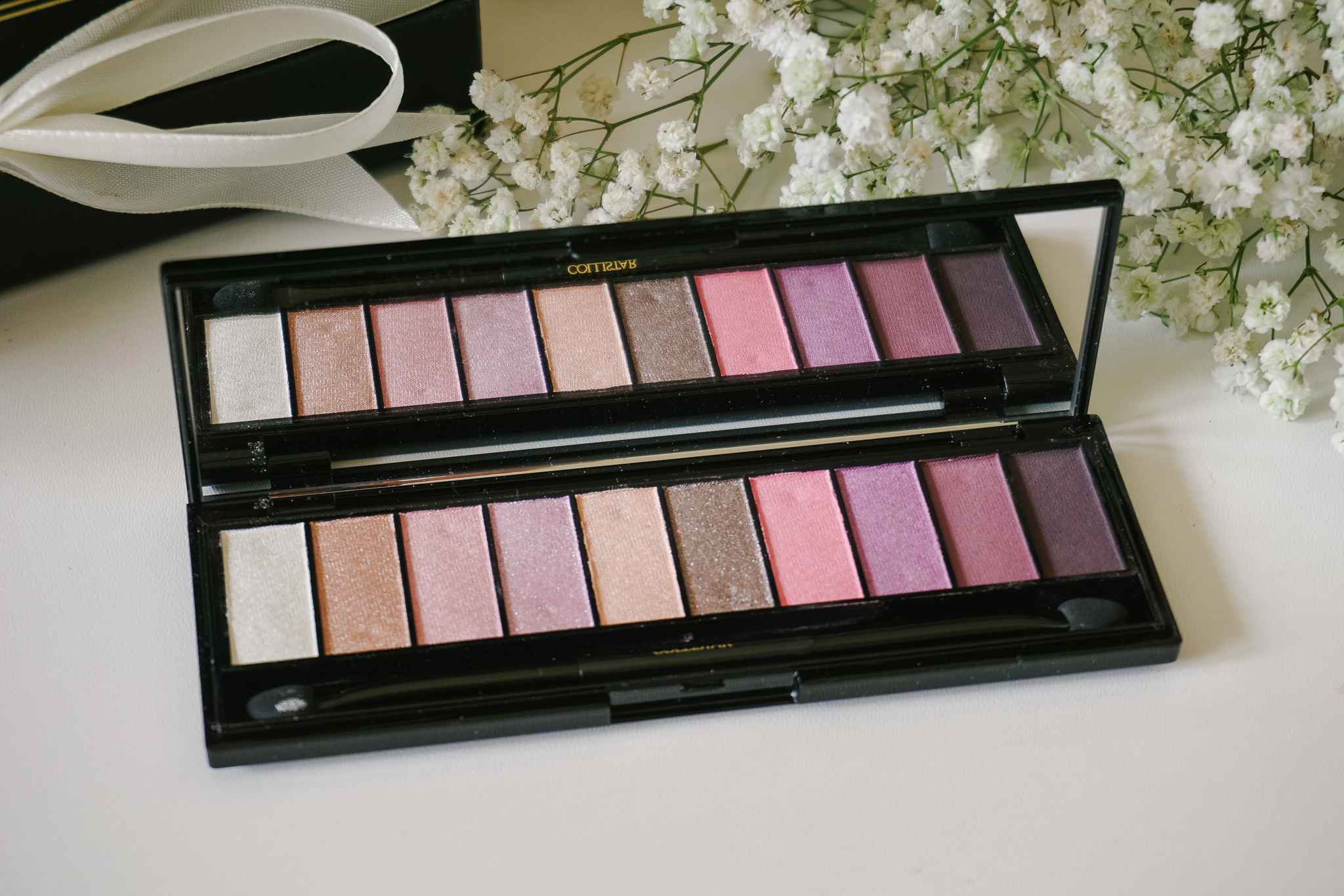 Collistar Libera Eye Shadow Palette