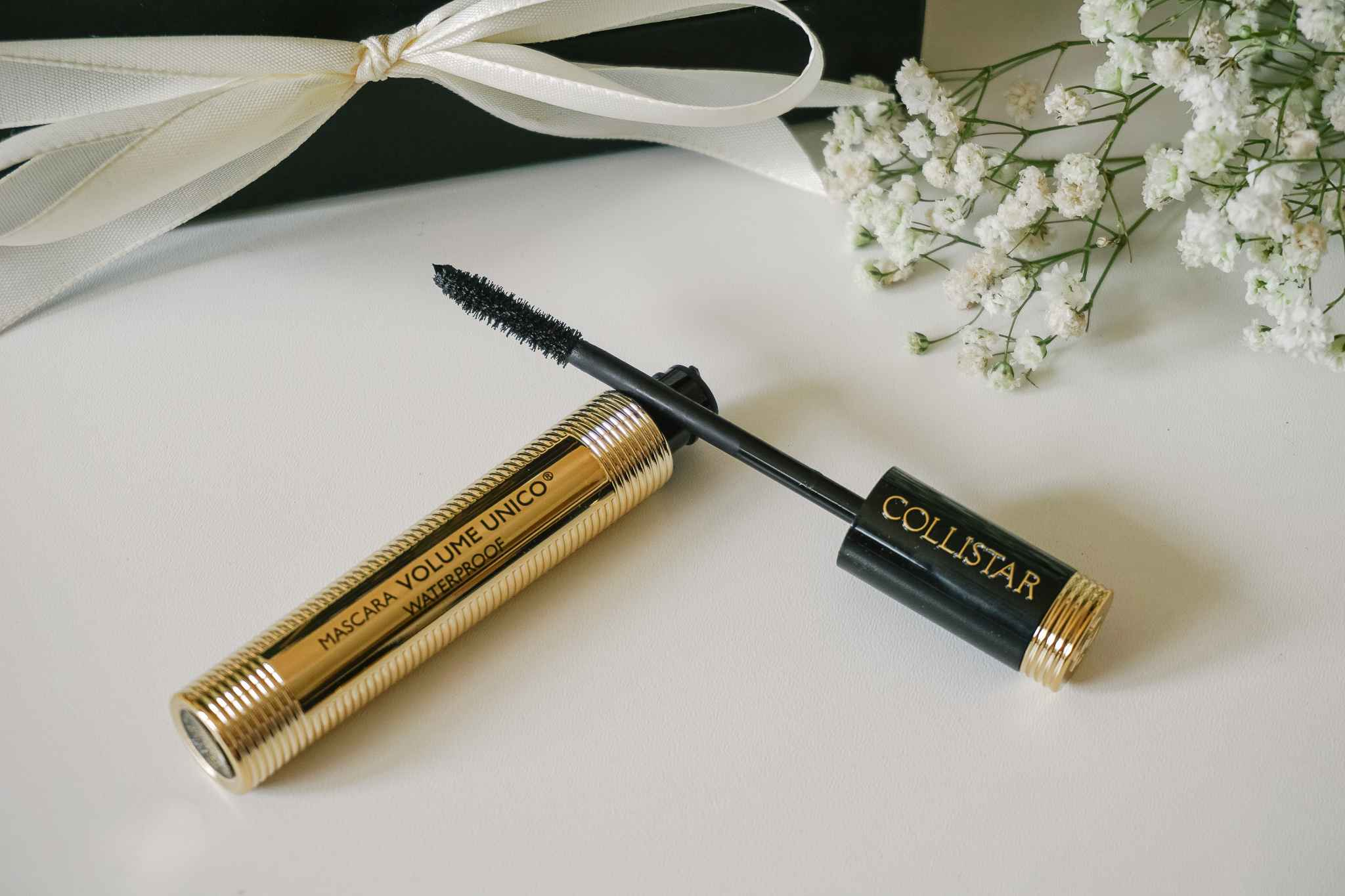 Collistar Mascara Volume unico Warerproof